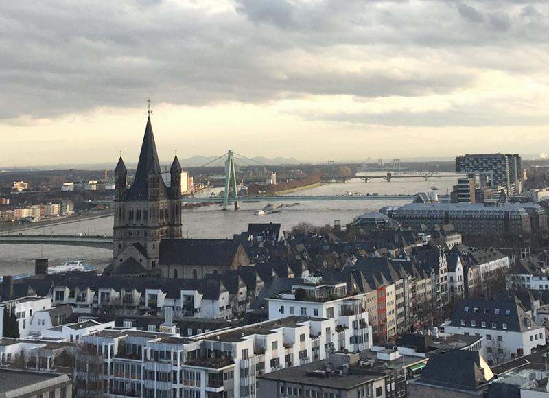 Martinsviertel Köln
