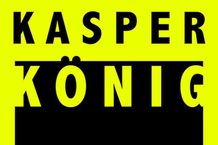 Vortrag Kasper König