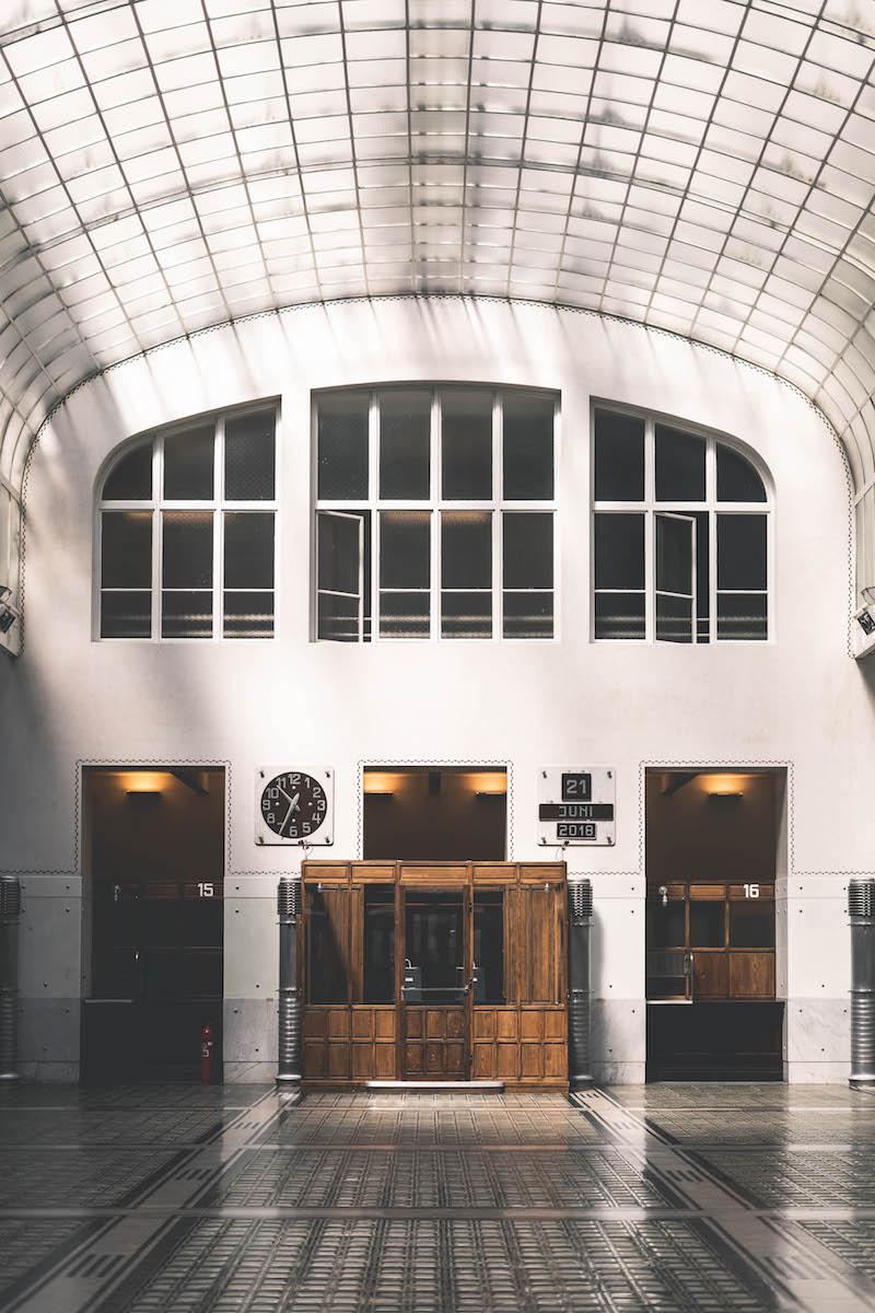 Postsparkasse Wien