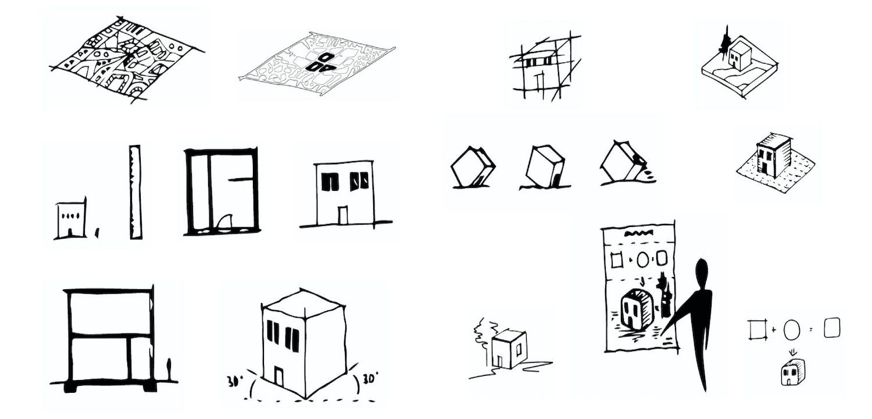 Zeichnungen von Lya_Obert