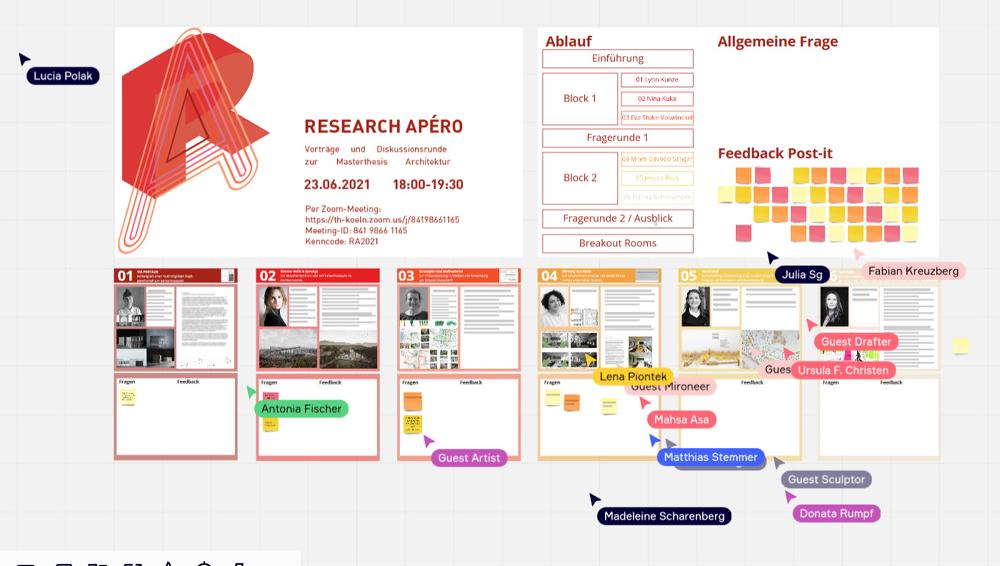 Research Apero